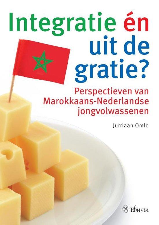Bureau Omlo - Onderzoek & Advies - Jurriaan Omlo - Integratie en uit de gratie