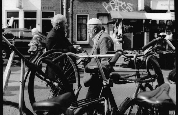Bureau Omlo - Onderzoek & Advies - Betekenis van het ouder worden van Turkse en Marokkaanse ouderen